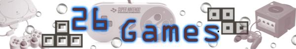 26 Games neg