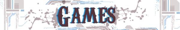 Games neg