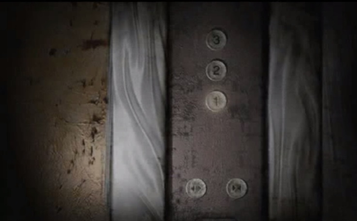 23 - Höhe Silent Hill 2