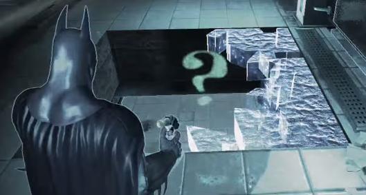 41 Suche Batman